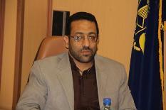 حضور مدیر نمایندگی ستاد دیه استان کرمان درجلسه شورای تامین شهرستان رفسنجان